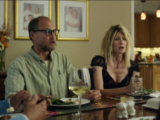 Wilson: Family Dinner (Censored)