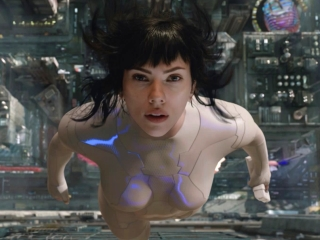 Ghost In The Shell: Rupert Sanders Vision Featurette (International)