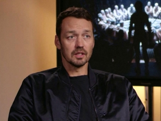 Ghost In The Shell: Rupert Sanders on Scarlett Johansson and the role (International)