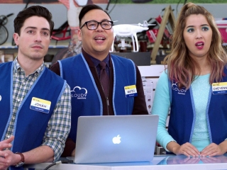 Superstore: Mateo's Last Day