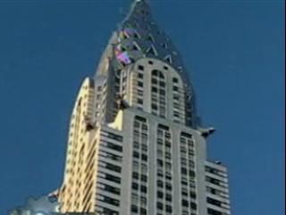 Modern Marvels: Chrysler Building