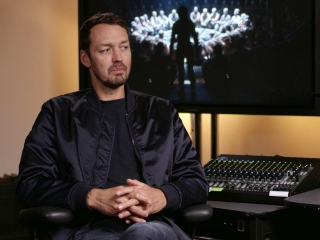 Ghost In The Shell: Rupert Sanders On Michael Pitt