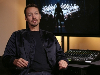 Ghost In The Shell: Rupert Sanders On Being Inspired By The Ghost In The Shell World
