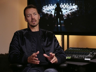 Ghost In The Shell: Rupert Sanders On Using The Most Practical Effects As Possible