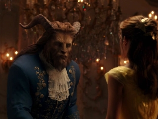 Beauty and the Beast: Enjoy an Endless Story (French TV Spot