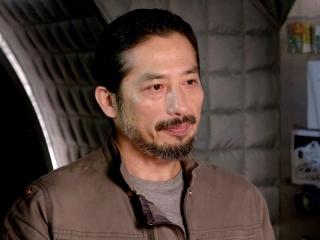 Life: Hiroyuki Sanada about what the viewer will like (International)