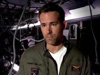 Life: Ryan Reynolds on the Story (International)