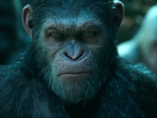 War For The Planet Of The Apes (Trailer Tease)