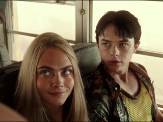 Valerian And The City Of A Thousand Planets (Trailer 2)