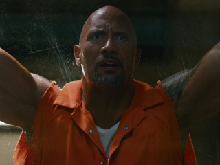 The Fate Of The Furious: Shaw Incites A Prison Riot To Escape