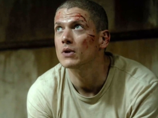 Prison Break: Breaking Out Of That Rusty Cage
