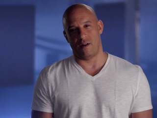 The Fate Of The Furious: Cast Reel/Fast Family (Featurette)