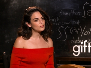 Gifted: Jenny Slate On What Drew Her To The Role