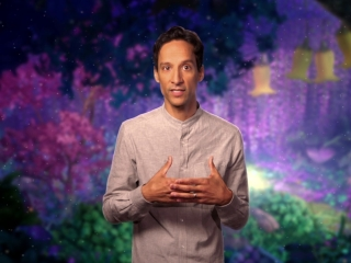 Smurfs: The Lost Village: Danny Pudi On How The Film Will Engage All Audiences