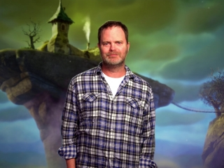 Smurfs: The Lost Village: Rainn Wilson On What Excited Him About The Project