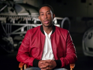 The Fate Of The Furious: Chris 'Ludacris' Bridges On How His Character Has Changed