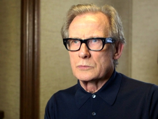 Their Finest: Bill Nighy On How He Became Involved