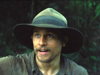The Lost City Of Z: Soldiers Of The Queen