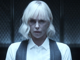 Atomic Blonde (Italian Trailer 2)