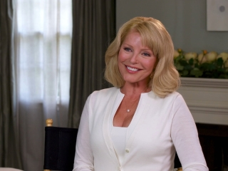 Unforgettable: Cheryl Ladd On How She Approached Her Character