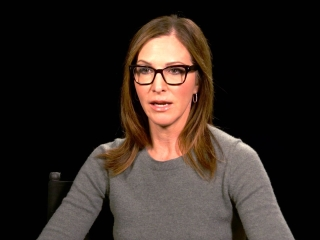 Unforgettable: Alison Greenspan On Casting Rosario Dawson