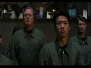 Stargate Sg-1: Clip 1