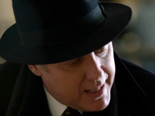 The Blacklist: Your Cover Is Blown