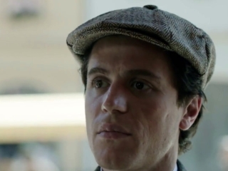 Genius: Johnny Flynn Talks About Playing Young Einstein