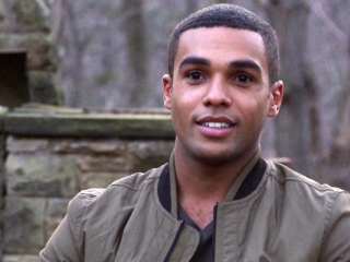 The Bye Bye Man: Lucien Laviscount About his Role (International)