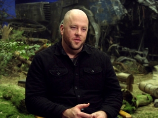 Guardians Of The Galaxy Vol. 2: Chris Sullivan On Being A Fan Of The First Film