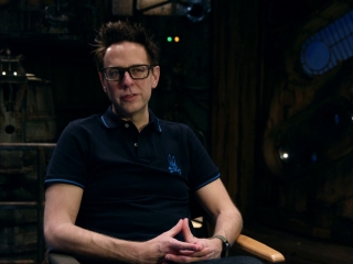 Guardians Of The Galaxy Vol. 2: James Gunn On Creating The Sequel