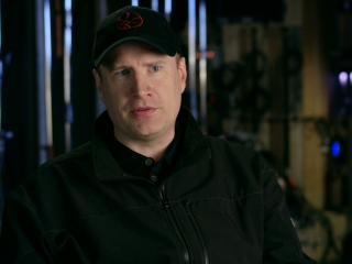 Guardians Of The Galaxy Vol. 2: Kevin Feige On The Success Of The First Guardians Film