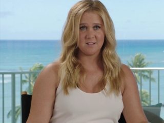 Snatched: Amy Schumer On How Happy She Was To Get This Script