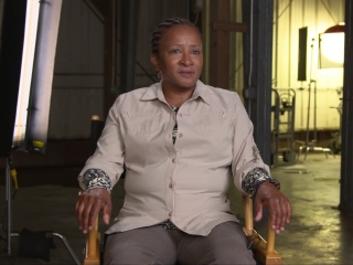 Snatched: Wanda Sykes On Being Excited That Joan Cusack Joined The Cast