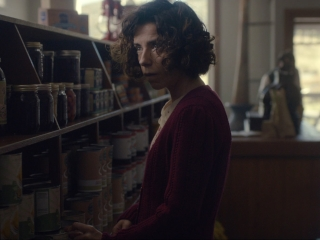 Maudie: Grocery Store