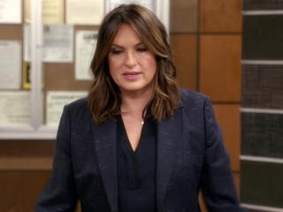 Law & Order: Special Victims Unit: The Newsroom