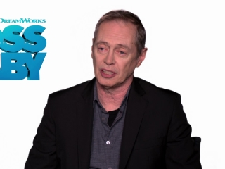The Boss Baby: Steve Buscemi on the History of the Film (International)
