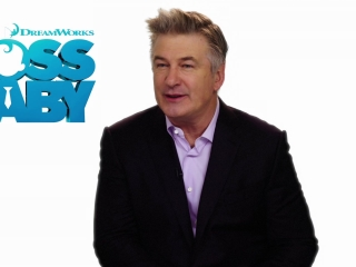 The Boss Baby: Alec Baldwin about the Film (International)