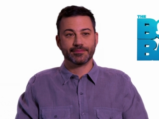 The Boss Baby: Jimmy Kimmel on the History (International)