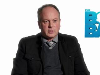 The Boss Baby: Tom McGrath about Hans Zimmer (International)
