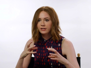 The Circle: Karen Gillan On Her Character 'Annie's' Arc Throughout The Film