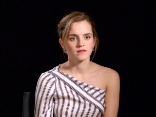The Circle: Emma Watson On Her Attraction To The Project