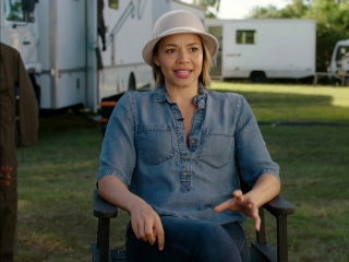 Alien: Covenant: Carmen Ejogo On The Mission Of The Lander Team