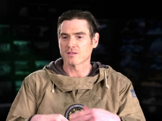 Alien: Covenant: Billy Crudup On Why 'Oram' Volunteered For The Mission