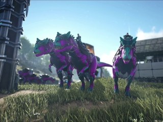 Ark: Survival Evolved Trailers, Videos, Clips - Video Detective
