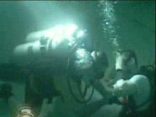 Modern Marvels: Deep Sea Salvage
