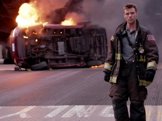 Chicago Fire: My Miracle