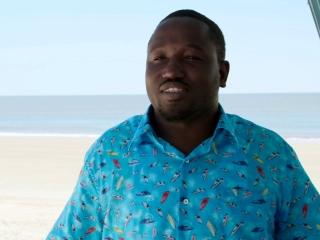 Baywatch: Hannibal Buress On The Story