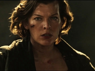 Resident Evil: The Final Chapter (Clean Trailer)