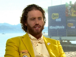 The Emoji Movie: T.J. Miller On The Story